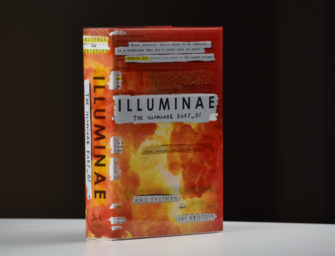 Another reason for me to fear the future. Space & AI in Illuminae – A Book Review