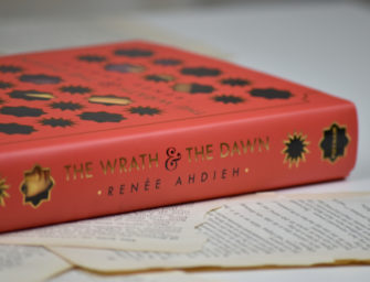Be still my heart – The Wrath and The Dawn: Book Review