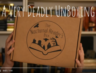 A Very Deadly Unboxing