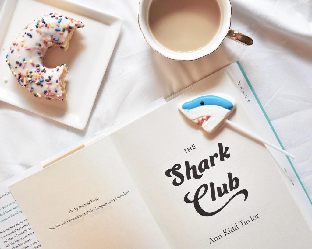 the-shark-club-ann-kidd-taylor-book-review