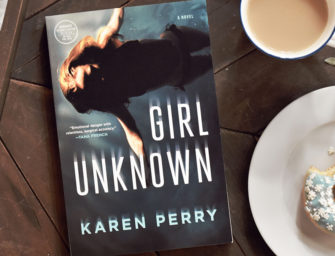 Author Interview with Psychological Thriller Novelist Karen Perry: Author of Girl Unknown