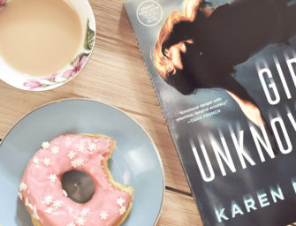 Girl Unknown Book Review – Psychological Thriller Novel by Karen Perry