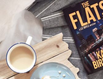The Flats Book Review – A Liz Boyle Mystery by Kate Birdsall