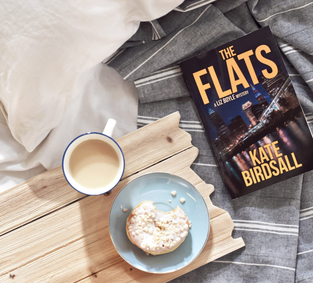the flats book review kate birdsall