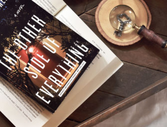 The Other Side of Everything Book Review: A literary mystery by Lauren Doyle Owens