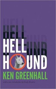 The Nocturnal Readers Box // Hell Hound by Ken Greenhall
