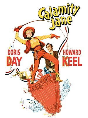 Doris day movie list calamity jane film