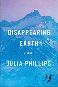 New Book Releases May 2019 Disappearing Earth