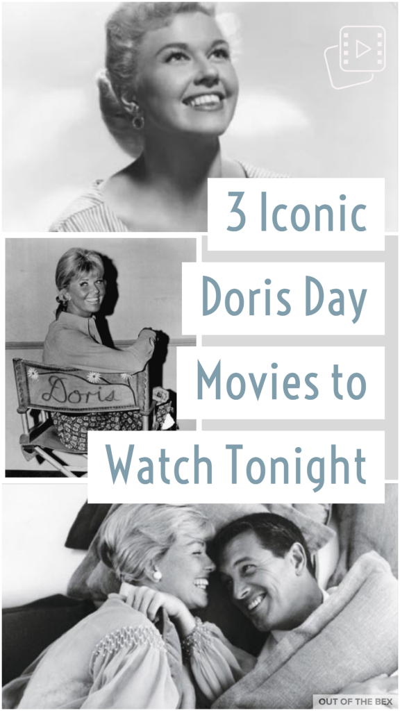 Best Doris Day Movies Film List