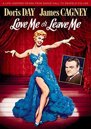 Doris day movie list love me or leave me film