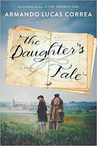 New Book Releases May 2019 The Daughters Tale
