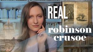 real life robinson crusoe alexander selkirk island